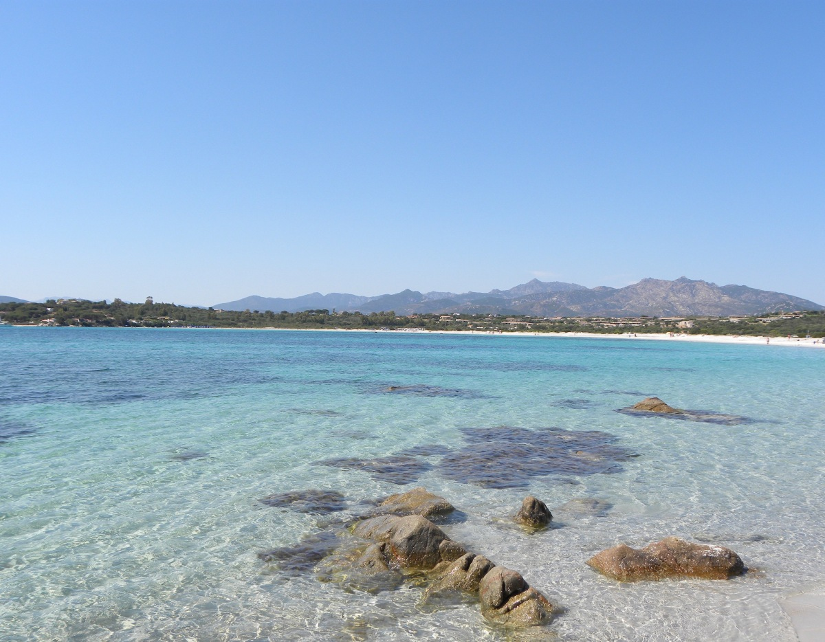 Cala Brandinchi – der schönste Strand Sardiniens