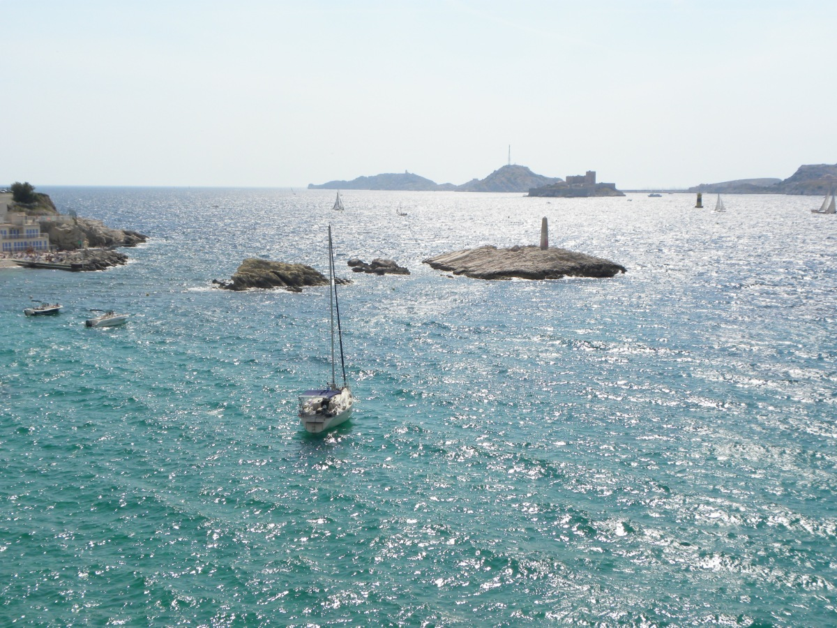 Städtetrip Marseille: Meine Tipps und Highlights