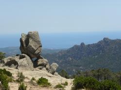 Le rocher sentinelle
