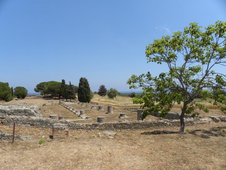 Aléria – den Römern auf derSpur