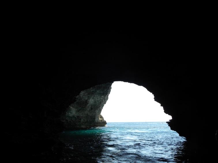 Sdragonato-Grotte