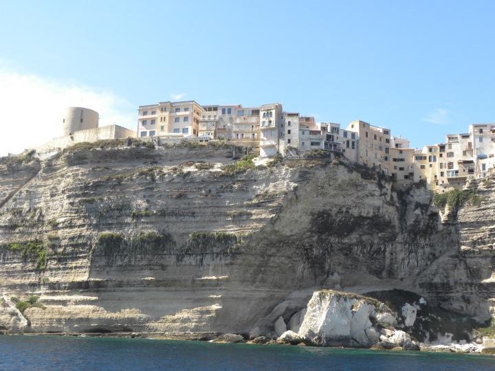 Bonifacio: Bootstour entlang der Kreidefelsen undGrotten