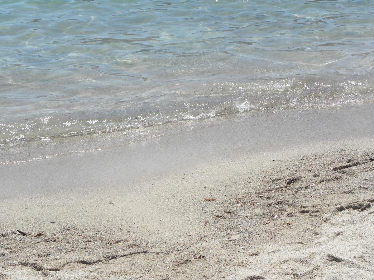 Santa Giulia – Korsikas Traumstrand?