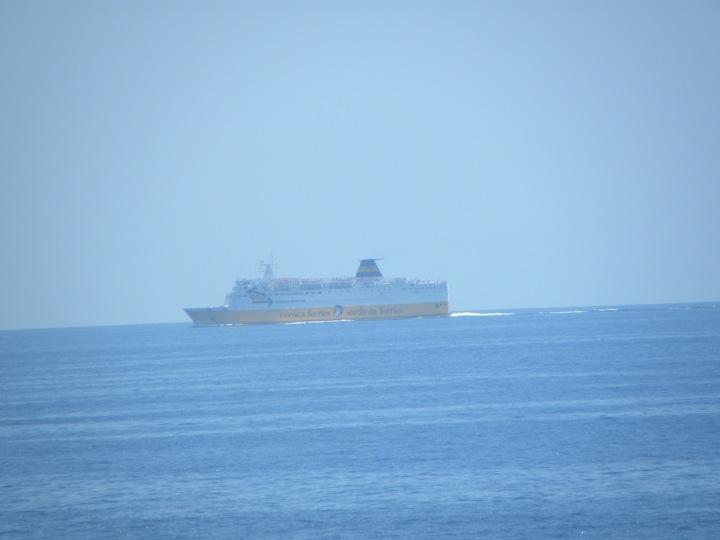 Korsika: Tipps für dieFährenüberfahrt