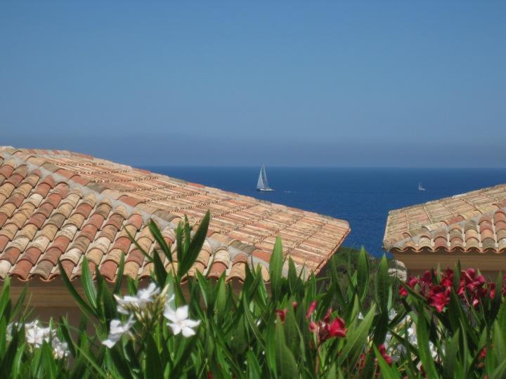 Hoteltipp für Korsika: CalviRésidence