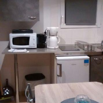 Küche Calvi