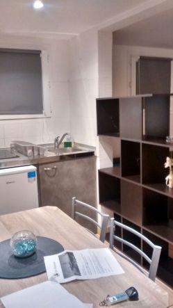 Küche Calvi2