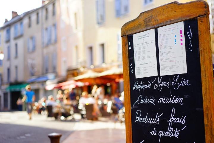 Kulinarische Übersetzungshilfe für deinenKorsikaurlaub