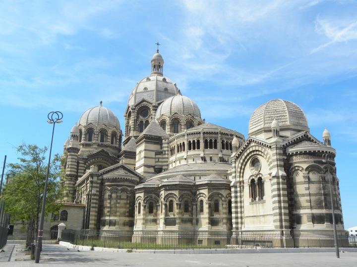 La Cathédrale de Marseille