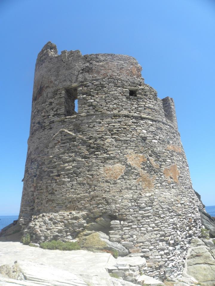 Torre d'Erbalunga