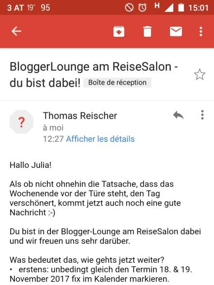 Glücksmoment_BloggerLounge_ReiseSalon_Wien_Schönbrunn
