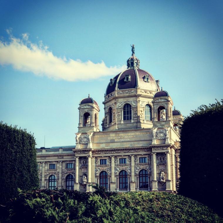 Kunsthistorisches Museum_Wien