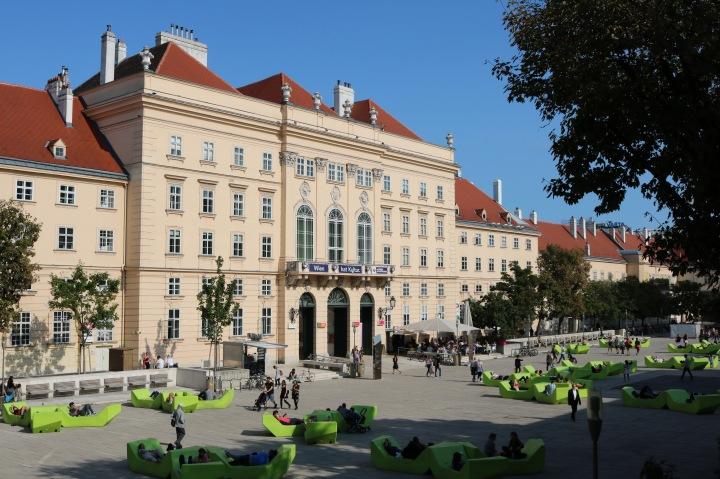 Wien im Sommer: 10 kulturelle Highlights, die du nicht verpassensolltest