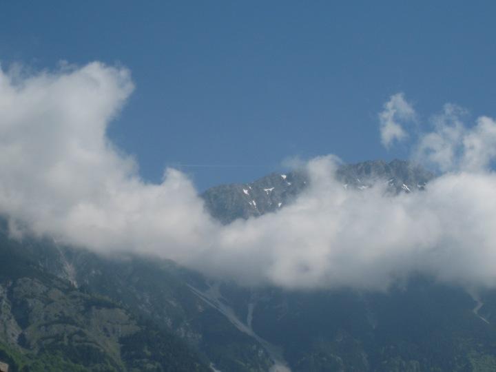 Wolkenbild_Innbsbruck