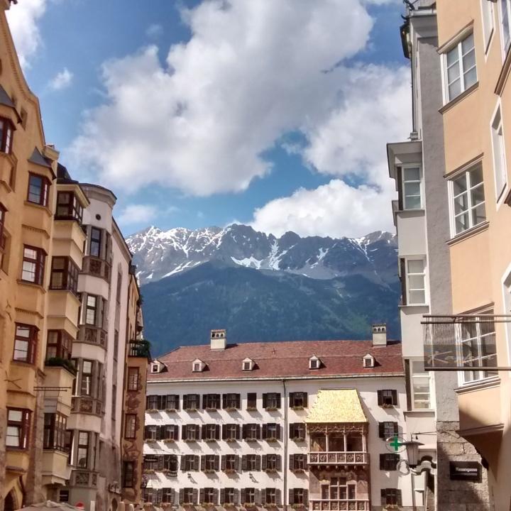 Wolkenbild_Innsbruck_Goldenes Dachl