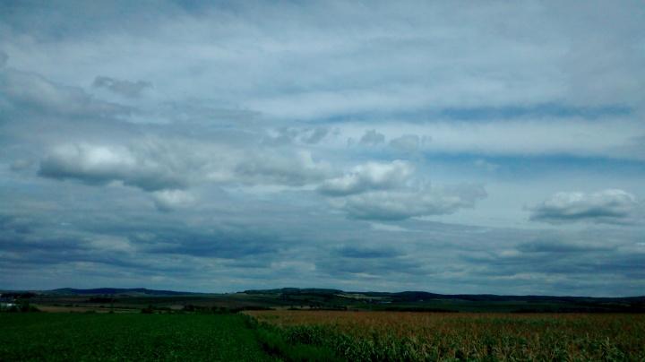 Wolkenbild_Niederösterreich