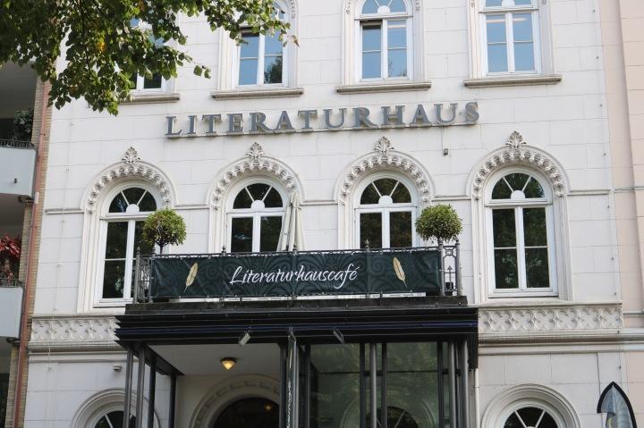 Literaturhaus Hamburg_Fassade