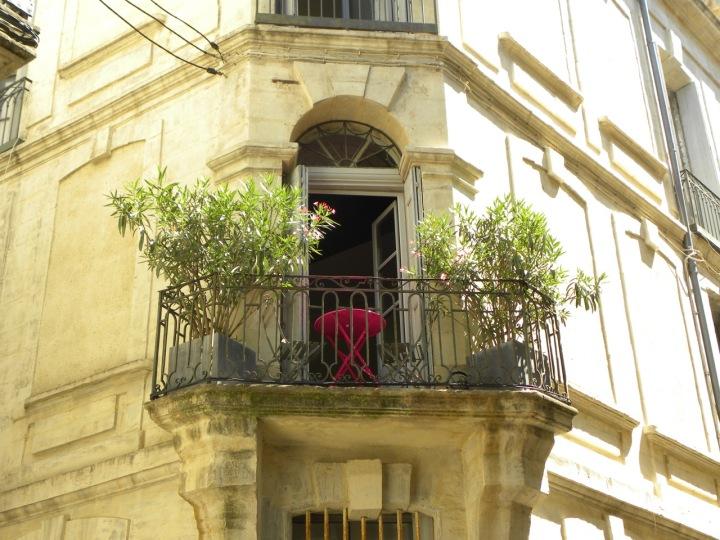 Montpellier_Stadtimpression_Schnappschuss