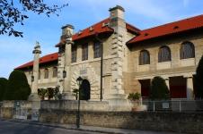Museum Carnuntinum in Bad Deutsch-Altenburg
