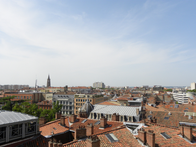 Städtetrip Toulouse