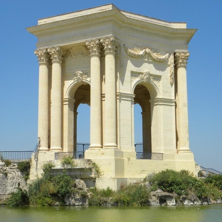 Montpellier – mediterranes Flair und beeindruckendeArchitektur