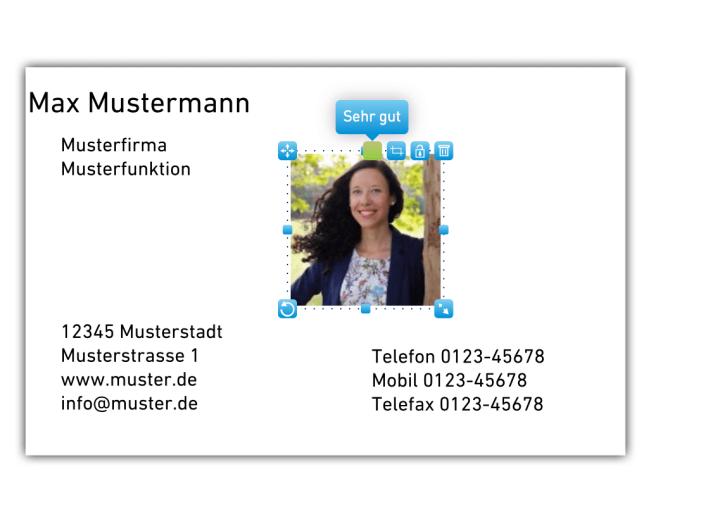 easyprint Visitenkarten Software im Test