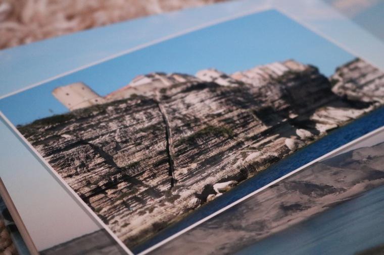 Fotobuch Saal Digital_Farbintensität
