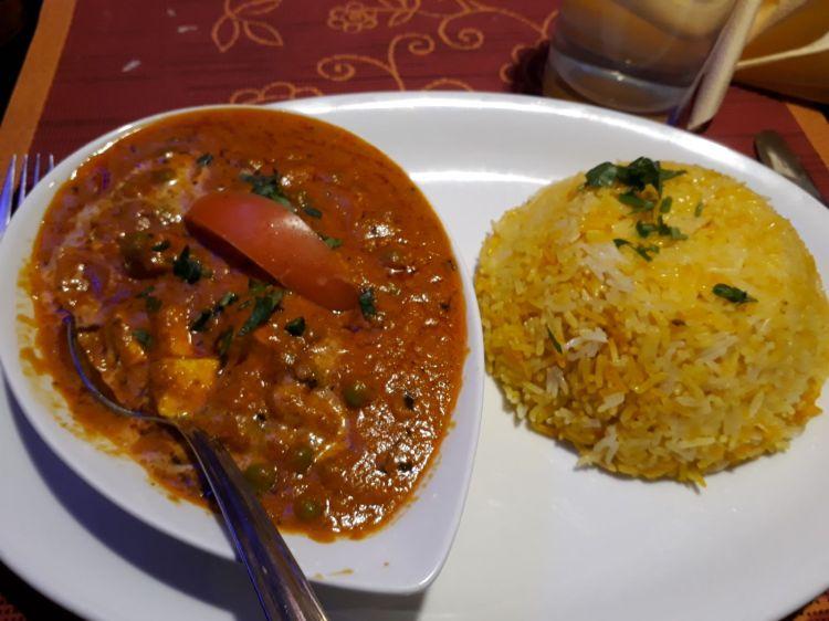 Indische Köstlichkeiten in Wien_Tandoor