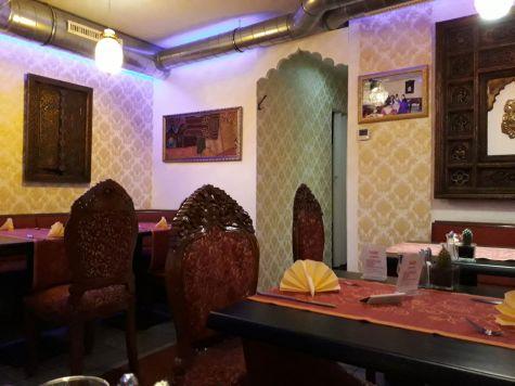 Indisches Restaurant_Tandoor Wien