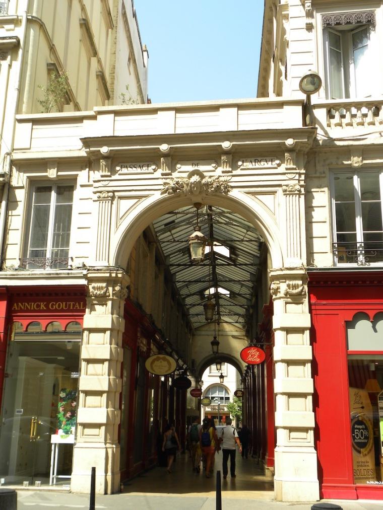 Lyon : Frankreich
