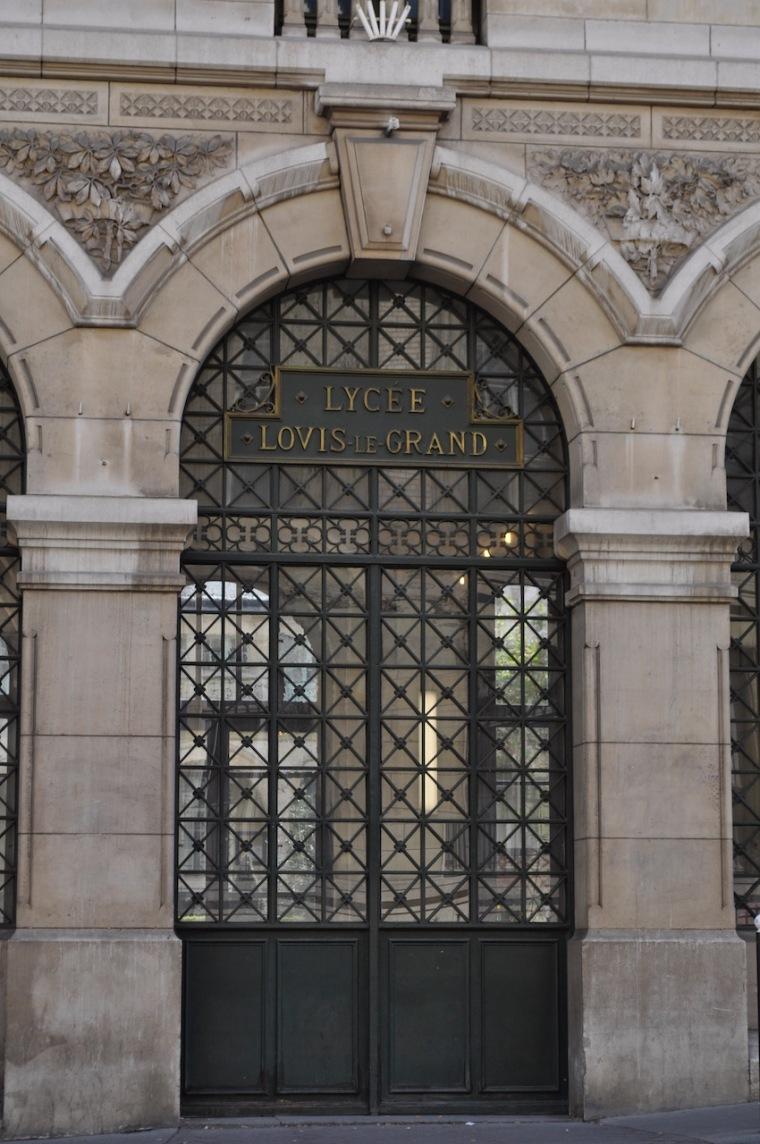 Paris : Frankreich