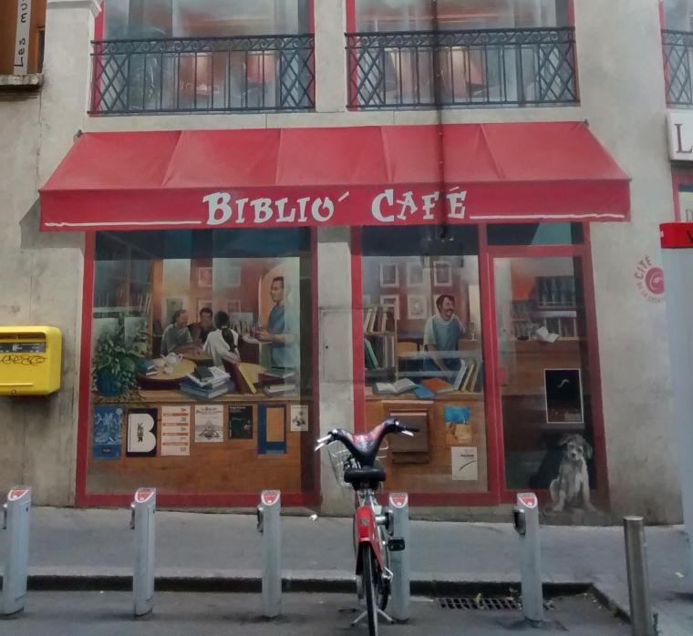 Biblio Café