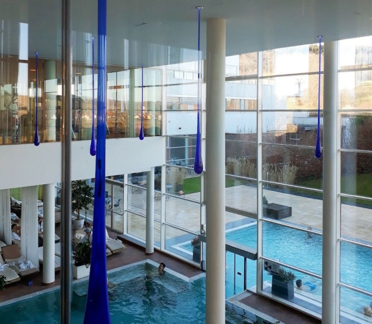 Falkensteiner Therme Bad Waltersdorf