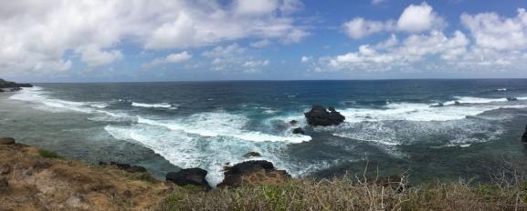 Gris Gris_im Süden von Mauritius
