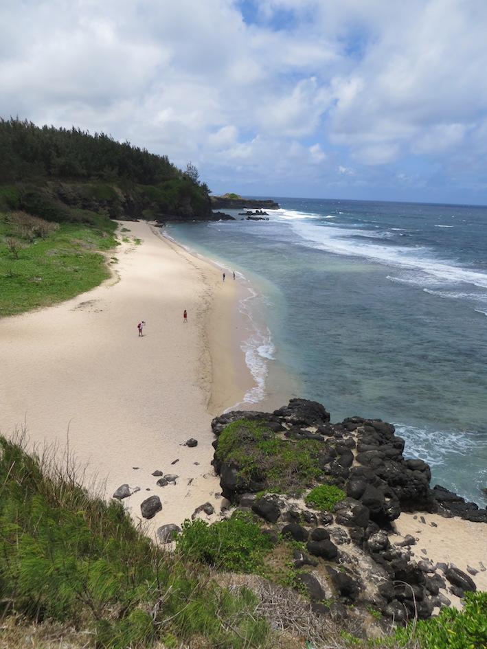 Gris Gris_Mauritius südlichste Spitze