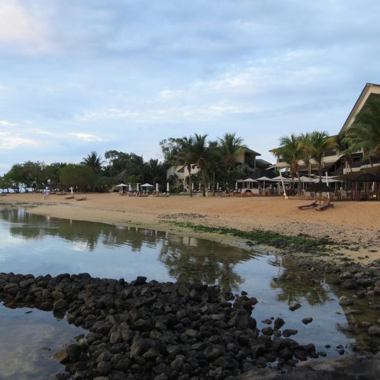 Hotel Intercontinental Mauritius Resort in Balaclava
