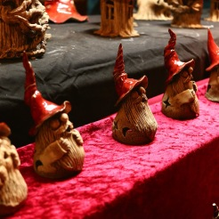 Kunsthandwerk_Keramik am Weihnachtsmarkt in Kottingbrunn