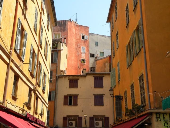 Städtetrip Nizza – Traumstadt an der Côted'Azur