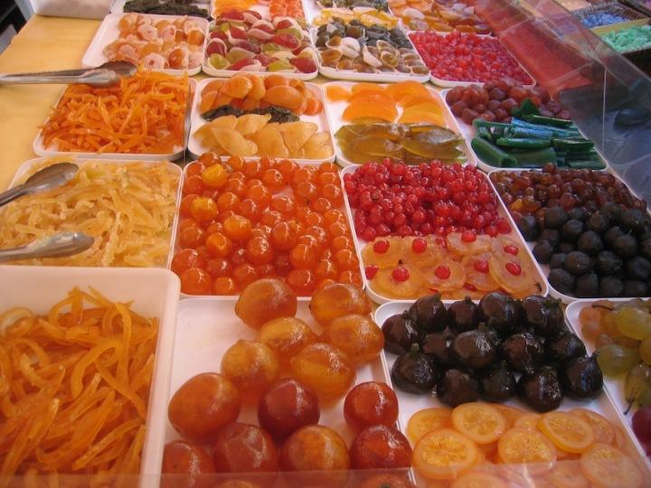 Markt in Nizza_Cours Saleya