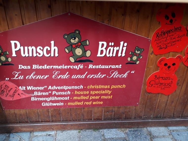Punsch-Bärli