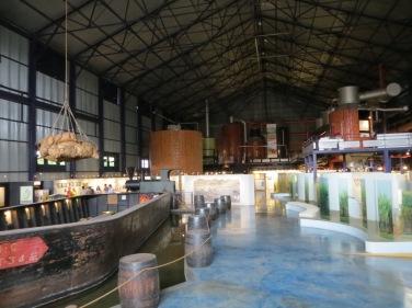 Zuckerrohrmuseum