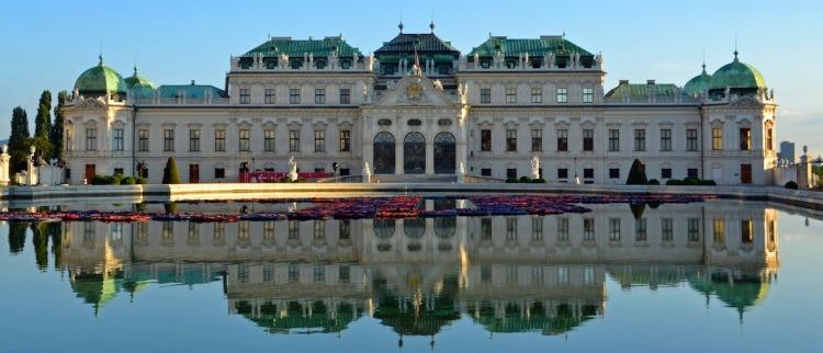Belvedere Wien_Museum
