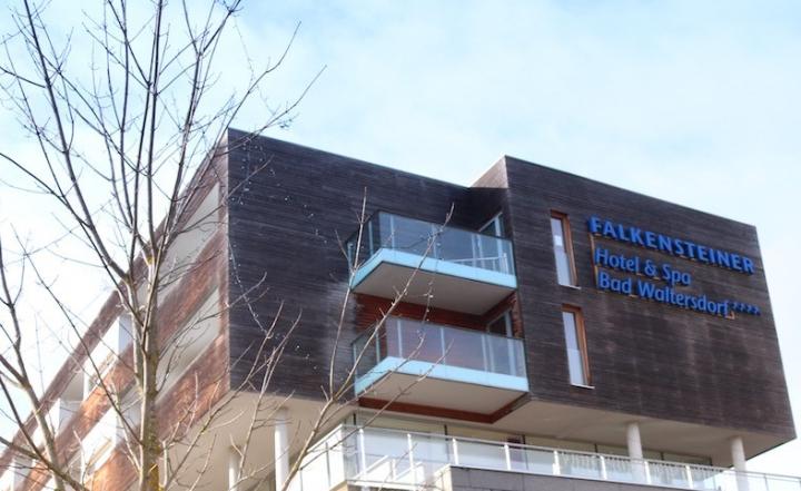 Im Test: Das Thermenhotel Falkensteiner in BadWaltersdorf