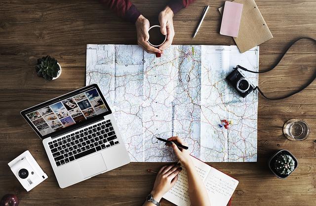 Die besten Reiseziele für 2020 – Tipps undInspirationen