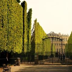 Schlosspark Schönbrunn © pixabay.com