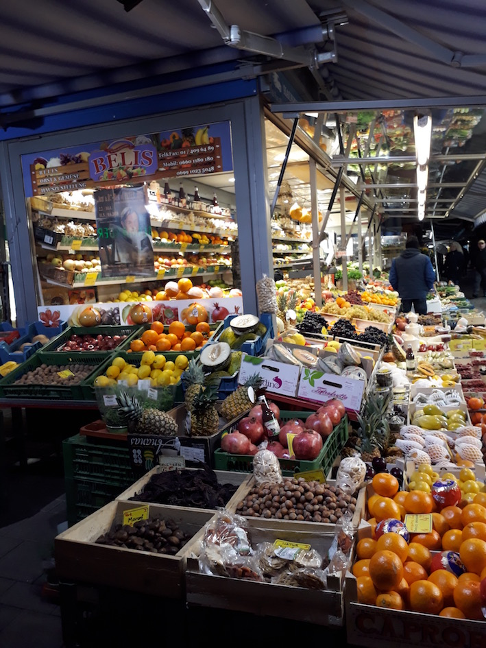 Durch Wiens Märkte flanieren_Der Kutschkermarkt in Wien