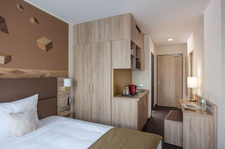 Hoteltipp Hamburg_Stay Hotel Boardinghouse_Zimmer