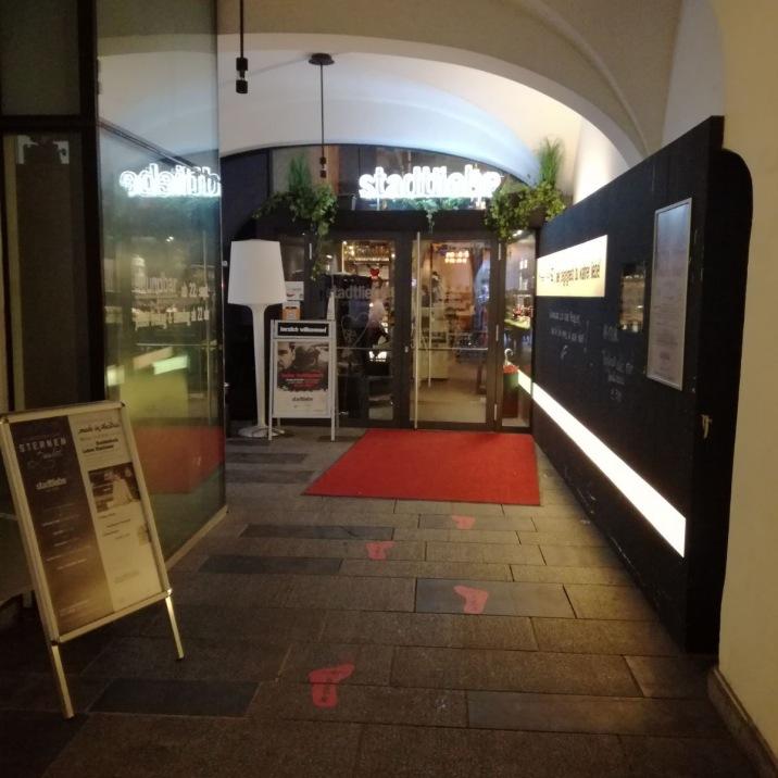 Lokaltipp für Linz_Stadtliebe