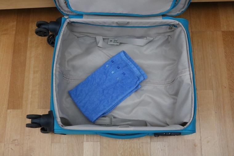 Meine Reise-Packliste der unverzichtbaren Dinge