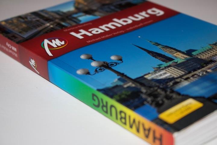 Reiseführer Hamburg